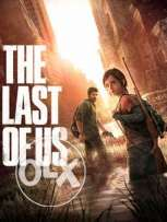 Looking for the last of us ps4 maadi only