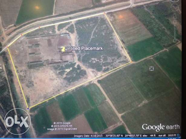 Land for sale at Amreya