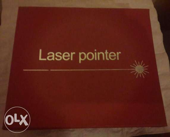 للبيع Laser pointer 800mw