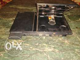 playstation 2 + hard 160 gb