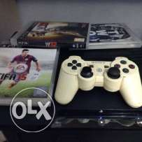 Slim Ps3 good condition
