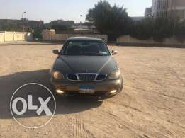 Daewoo Leganza For Sale