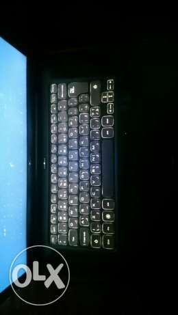 Dell xps z1 laptop for sell or change in mack book المحلة الكبرى -  5