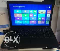 //laptop core i5 ram6g h.d640 vga amd 4g //استيراد كالزيروو