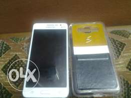 Samsung glaxy prime normal used perfect fram