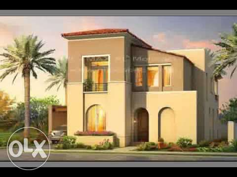 uptown cairo fully finished villa built up 386m installment 2021