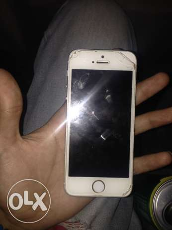 iPhone 5 64gb - آيفون ٥ ٦٤ جيجا