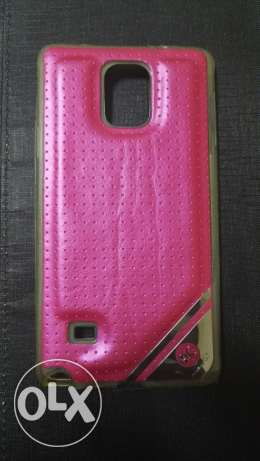 Samsung Note 4 cover شبرا -  1