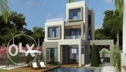 Standalone for sale in PK2 prime location with istallments 452 sqm