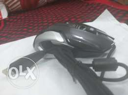 Gaming mouse sowtech 3200 DPI