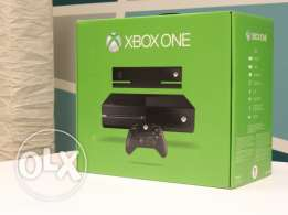 Xbox One 1Tb (New - in box)