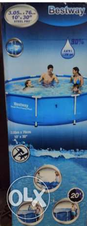 Swimming Pool for all ages شرم الشيخ -  2