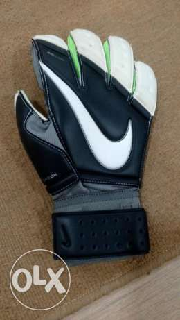 goalkeeper gloves \ جونتي حارس مرمي الدقى  -  4