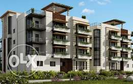 townhouse middle in la fountaine