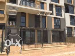 For Sale Delivered 240m2 Duplex 80m2 Garden at SODIC Westown Phase 4