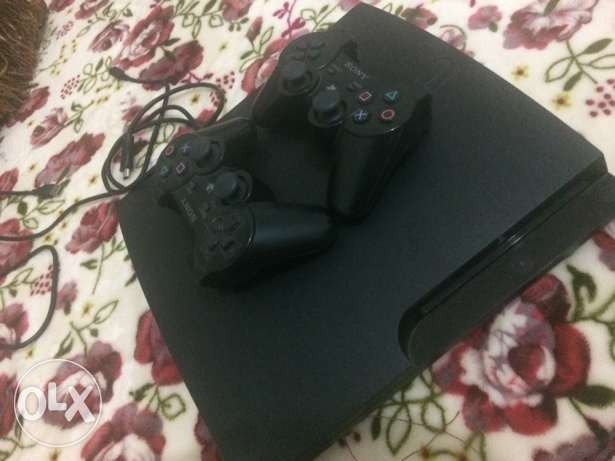 playstation 3 320 gb very good condition