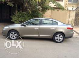 Renault Fluence High line 2010 رينو فلونس هاى لاين ٢٠١٠