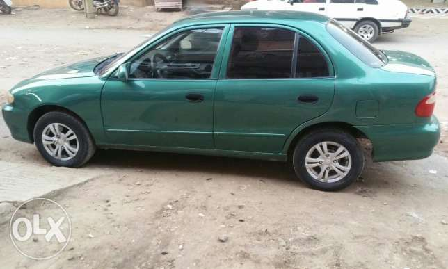 Hyundai car for sale تلا -  3