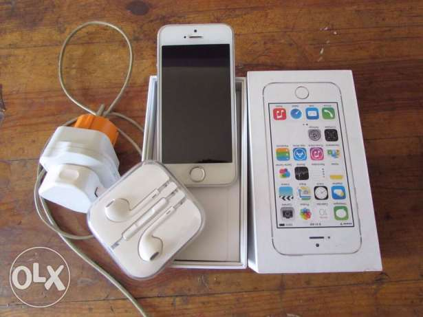 iphone 5s اى فون