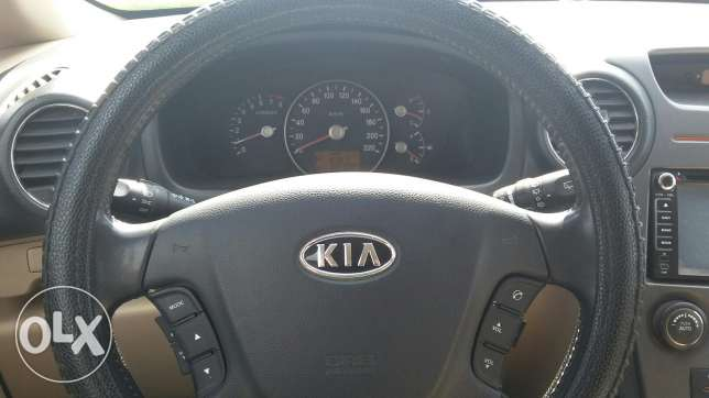 kia carens for sale