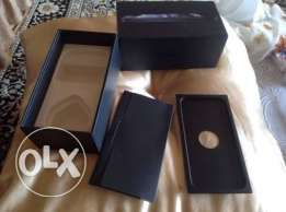 iphone 5 Box only