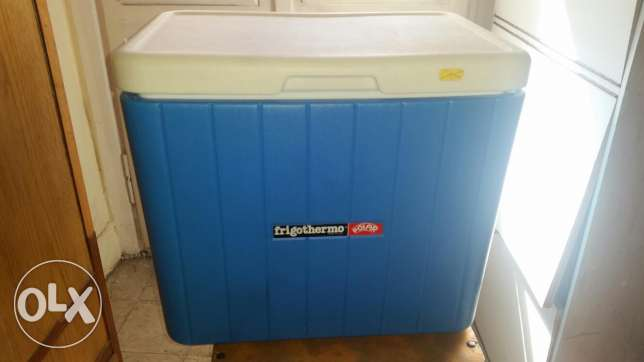 Ice box 40 liters