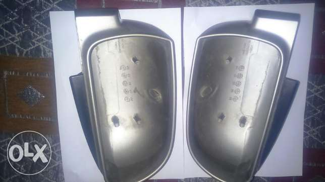 Car Side Mirror Covers حى الجيزة -  3