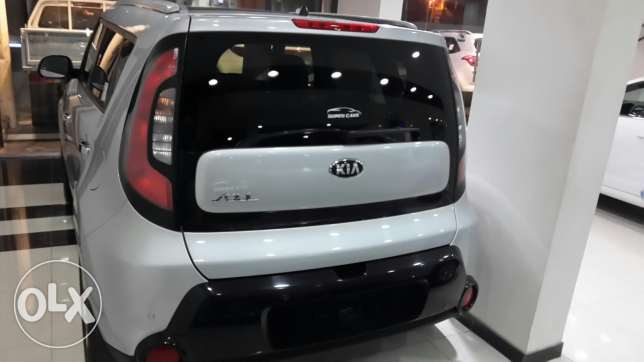 kia soul zeroo for sale 2017 المنصورة -  3