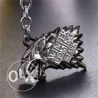 game of thrones neckalce