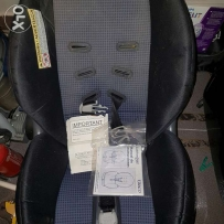 Graco car seat rear and forward facing up to 18 Kg
