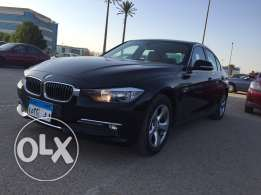 BMW 316 Luxury - Possible to trade and pay in installments