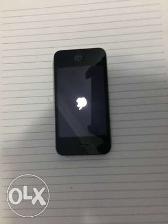 iphone 4s mobinel sim card only no scratch المعادي -  2