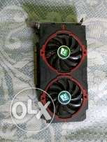 PowerColor Radeon HD7790 1GB OC