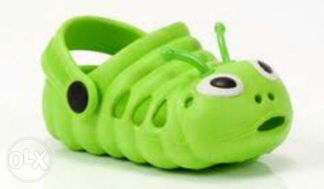 Schuhe worm kids Sandal شيراتون -  3