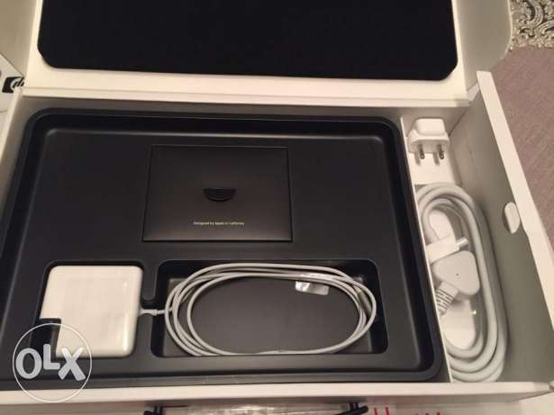MacBook Pro model 2016 for sale مصر الجديدة -  2