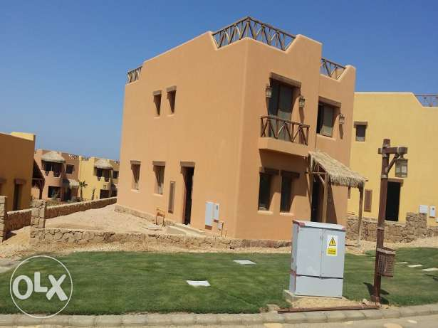 Villa For Sale in Mountain View 1 Ein Sokhna العين السخنة -  4