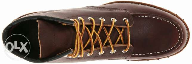 Redwing safety boot for casual wear and for safety ستانلي -  6