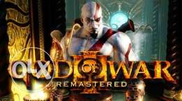 عايز god of war 3