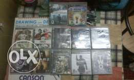 Cd ps3 اي اسطوانه ب 120