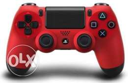Ps4 controllers wireless dualshock 4 nearly new