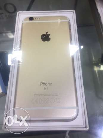 IPhone 6s 16gb As Like New
