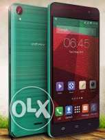 Infinix hot not