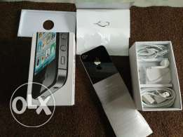 Iphone4s/16Gas new