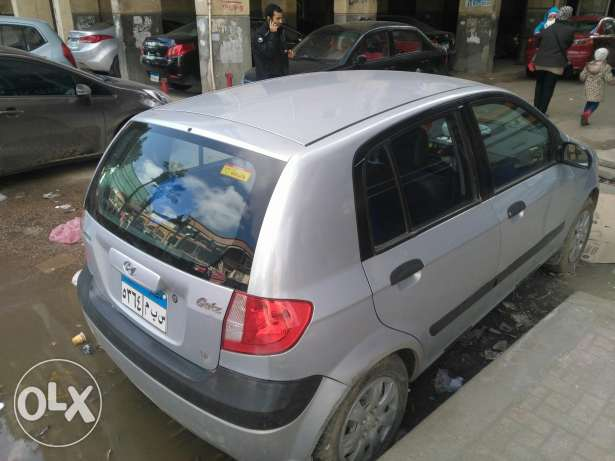 Hyundai Getz 2011 manual fabrica