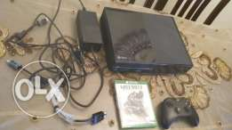 Xbox one for sale like new
