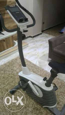"Exercise bike ""Smart Bike BC6790D"""