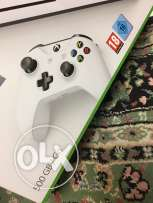 Xbox one s (500 giga) NEW