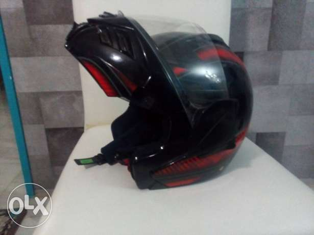Full Helmet for Motorcycle