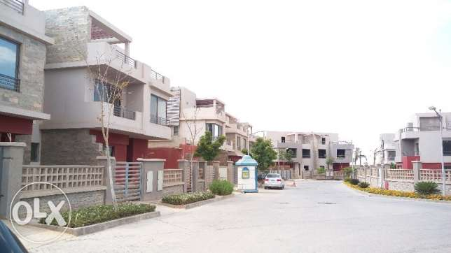 Townhouse for sale in Reem Residence Compound