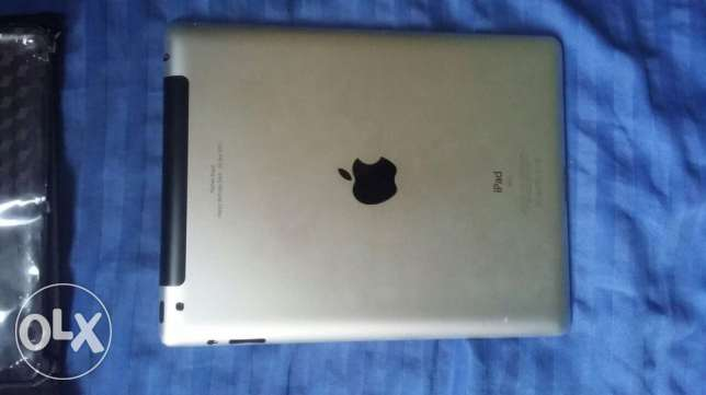ipad 2 64 giga without any scratch